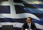 Marché : La Grèce prévoit un retour à la croissance l'an prochain