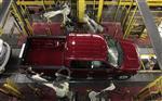 Marché : Ford veut fabriquer un tiers de véhicules d'ici 2017