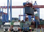 Marché : Hausse modérée des exportations en Allemagne