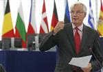 Marché : Michel Barnier suggère le MES pour la résolution bancaire