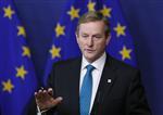 Marché : L'Irlande sortira à la mi-décembre du plan d'aide UE-FMI