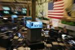 Wall Street : A Wall Street, les résultats éclipsés par le budget américain