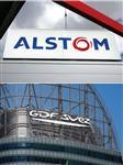 Alstom et GDF Suez signent de gros contrats en Afrique du Sud