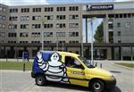Europe : Léger rebond du marché du pneu voiture en Europe pour Michelin