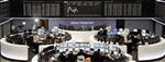 Europe : Recul modéré des Bourses européennes à la mi-séance