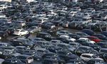 Europe : Le marché automobile européen devrait croître en 2014