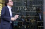 Marché : L'accord avec la justice pourrait coûter 9 milliards à JPMorgan