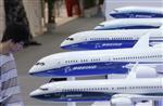 Marché : Boeing relève sa prévision après un bon 3e trimestre