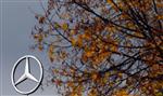 Marché : Daimler table sur un bénéfice d'exploitation annuel en baisse