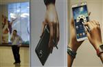 Samsung publie un bénéfice record au 3e trimestre