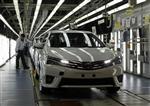 Toyota numéro un mondial sur les neuf premiers mois de 2013