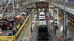 Marché : La production industrielle américaine augmente plus que prévu