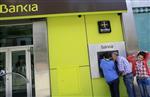 Marché : Comme l'Espagne, Bankia montre des signes de rémission