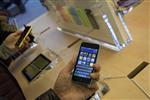 Marché : Les ventes d'iPhone en ligne, Apple optimiste pour les fêtes