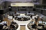 Europe : Légère hausse des principales Bourses européennes à la mi-séance