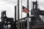 Marché : Net repli de l'investissement industriel aux USA en septembre