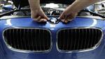Marché : BMW confirme ses prévisions 2013