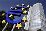 Marché : La CE prévoit reprise lente et inflation basse dans la zone euro