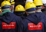 BAE pense supprimer 1.775 emplois dans ses chantiers navals
