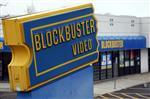 Marché : La chaîne de vidéo-clubs Blockbuster va fermer aux Etats-Unis