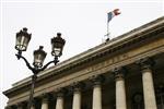 Europe : Net rebond des Bourses européennes dans les premiers échanges