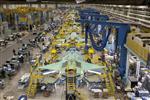 Marché : Face aux coupes budgétaires, Lockheed supprime 4.000 postes
