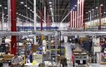 Marché : Production industrielle américaine en baisse de 0,1% en octobre