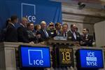 ICE vise une cotation en Bourse d'Euronext d'ici l'été