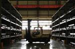 PSA compterait réduire ses capacités de production en France