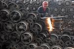 Marché : Ralentissement de l'activité manufacturière en Chine en novembre