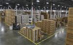 Marché : Rebond de l'activité manufacturière aux Etats-Unis en novembre