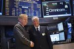 Omnicom et Publicis boucleront leur fusion à la mi-2014