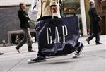 Marché : Gap libre un bénéfice trimestriel en hausse