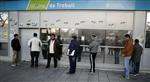 Marché : Petit recul du chômage en Espagne en novembre
