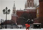 Marché : La Russie abaisse encore ses prévisions de croissance