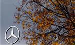Marché : Mercedes revendique un nouveau record de ventes en novembre
