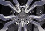 Audi bien parti pour atteindre 1,5 million de ventes en 2013