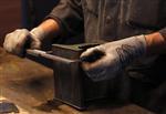 Marché : La production industrielle française baisse de 0,3% en octobre