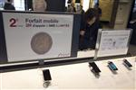 La 4G également comprise dans le forfait à 2 euros de Free