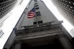 Wall Street : Wall Street sans tendance à l'ouverture