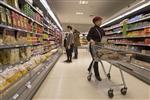 Marché : Les prix à la consommation stables en novembre en France