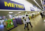 Marché : Metro vise un bénéfice en nette hausse, pas de dividende