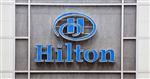 Marché : Hilton lève 2,34 milliards de dollars pour son retour en Bourse