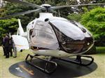 Des hélicoptères EC135 de Bond Aviation cloués au sol