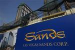 Las Vegas Sands renonce à un projet de casinos à Madrid