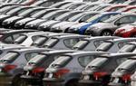 Rechute des commandes automobiles en novembre-AutoK7