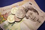 Marché : L'inflation britannique à son plus bas niveau depuis quatre ans