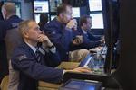 Wall Street : Pas de