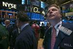 Wall Street : Wall Street reste optimiste après une année exceptionnelle