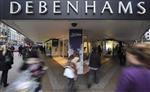 Marché : Debenhams avertit sur ses ventes de Noël, le titre chute